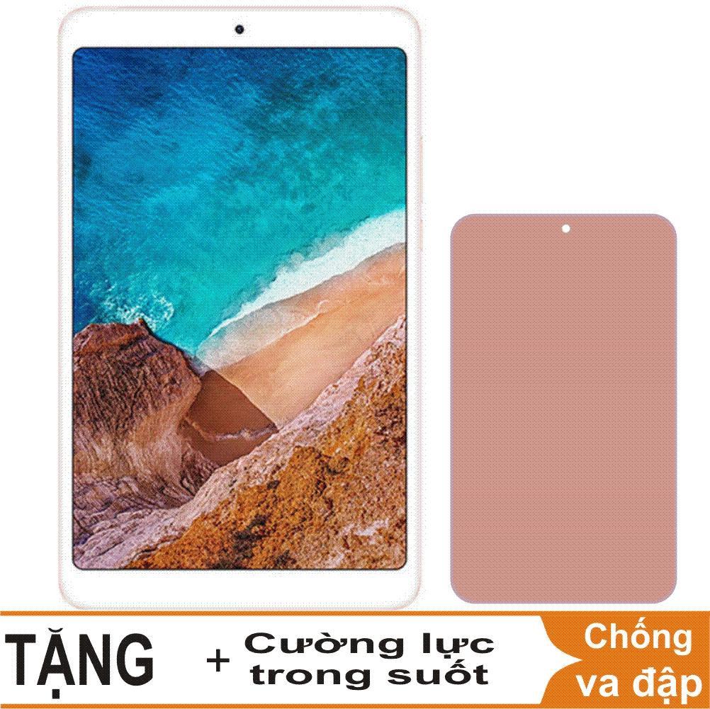 Hình ảnh Xiaomi Mipad 4, Mi pad4, Mi pad 4 32GB Ram 3GB Khang Nhung + Cường lực - Hàng nhập khẩu
