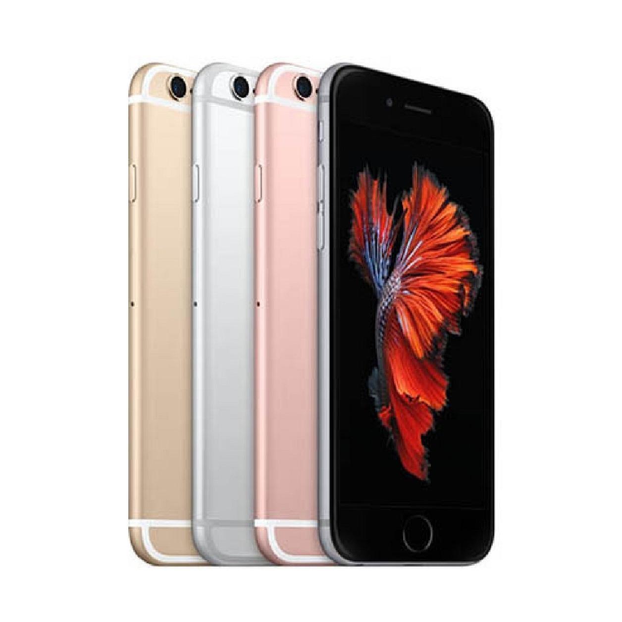 Chiết Khấu Iphone 6Splus64Gb Quốc Tế Hang Nhập Khẩu Apple Hồ Chí Minh