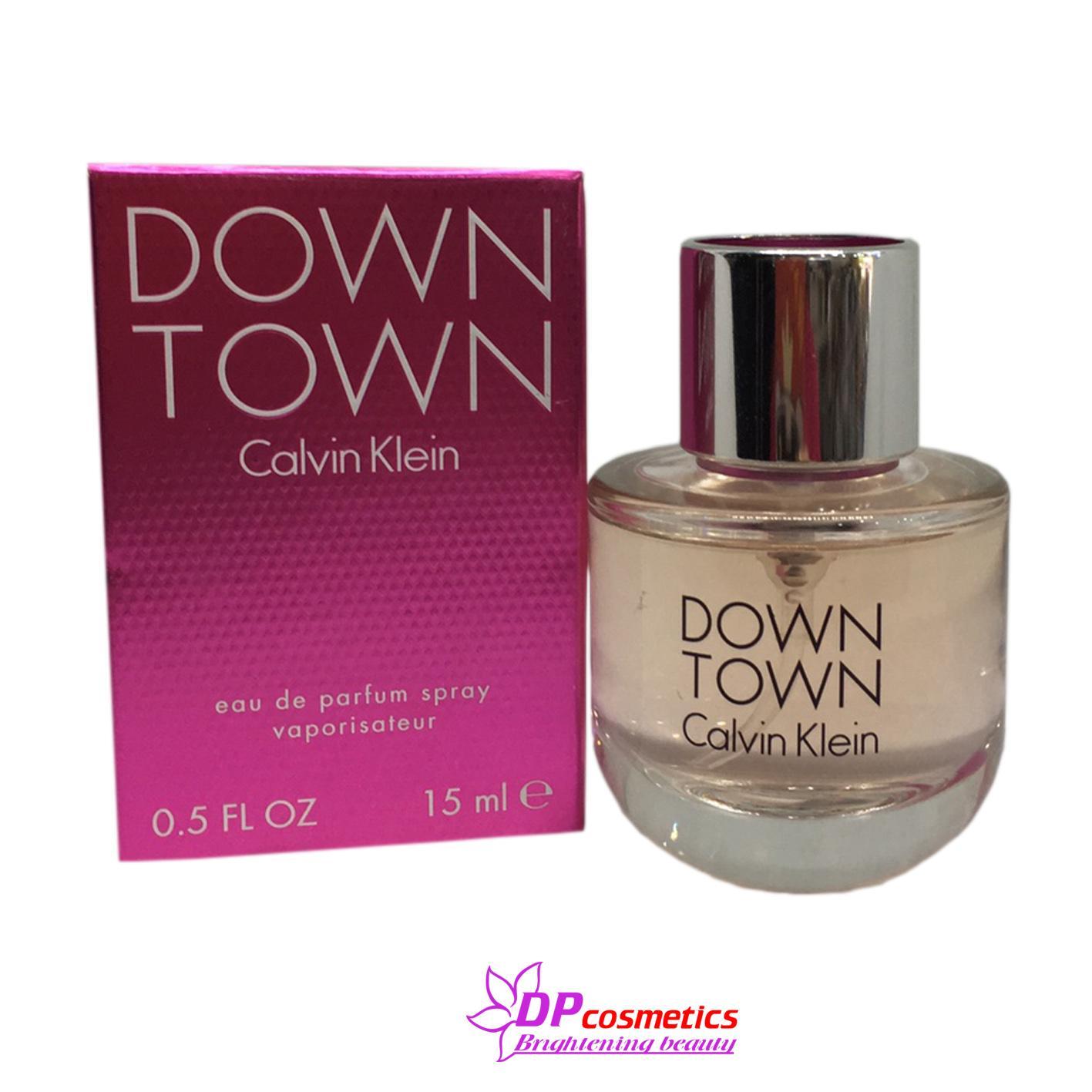 Nước hoa CK Downtown