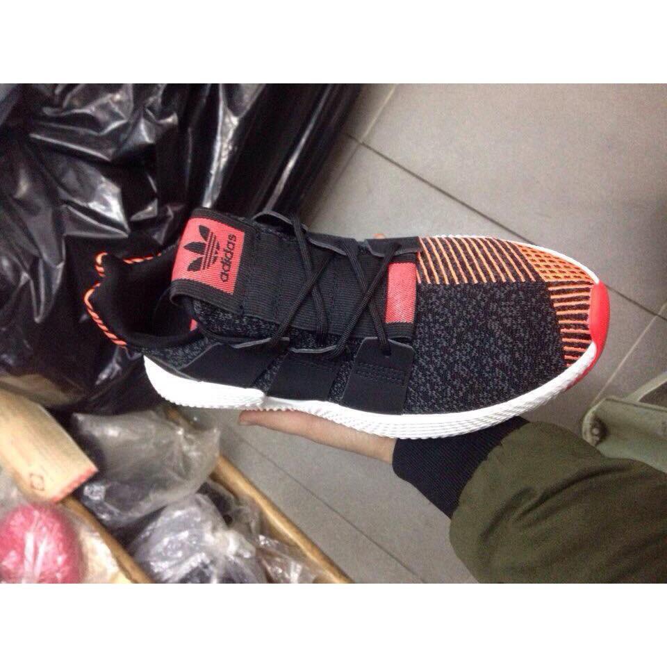 Hình ảnh Giày Adidas Prophere Triple về mẫu mới phá cách