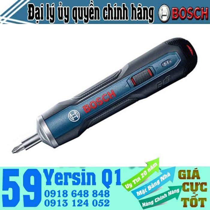 Hình ảnh Máy vặn vít Bosch GO