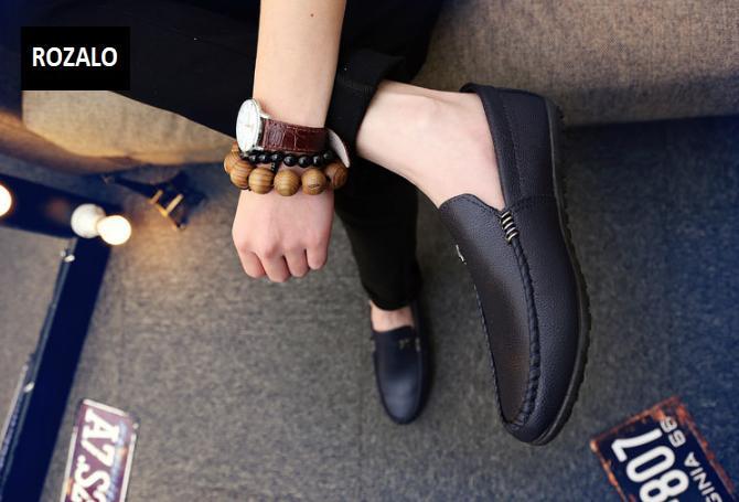 Giày lười nam kiểu công sở Rozalo RM51005-Đen9.png