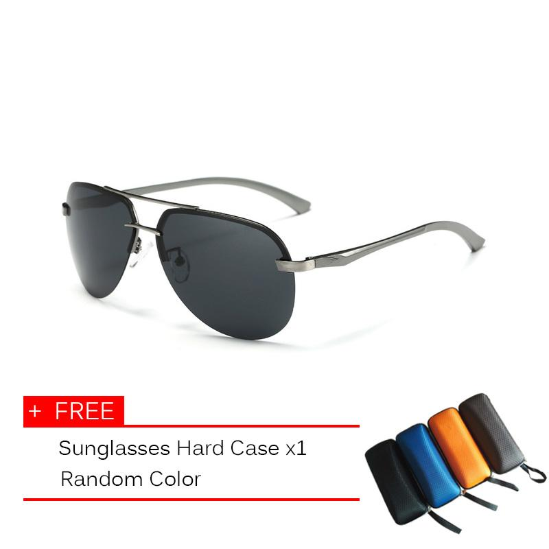 63f3278a63 2018 Brand Designer Multi Color Square Polarized Sunglasses Mens HD Vision  Driving Sun Glasses Men Women