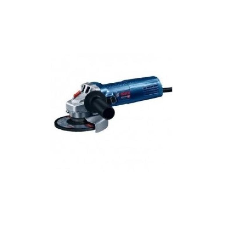 Máy mài góc 120MM - 900W Bosch GWS 900-125 (NEW)
