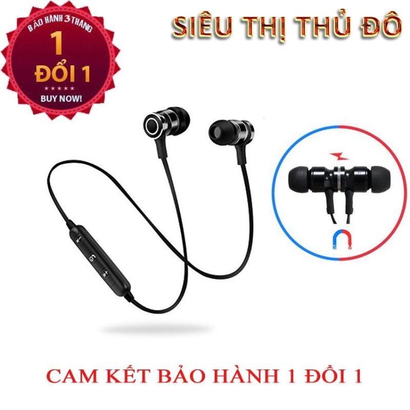 Tai nghe bluetooth S8 - Tai nghe không dây+ tặng kèm dây sạc