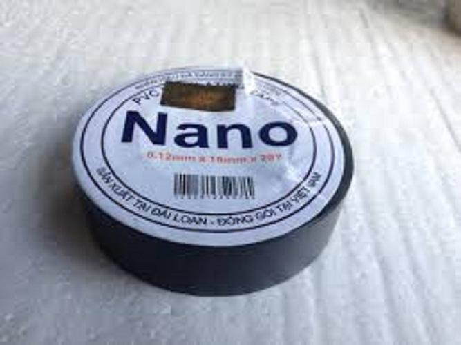 Mua 5 cuộn băng dính điện nano