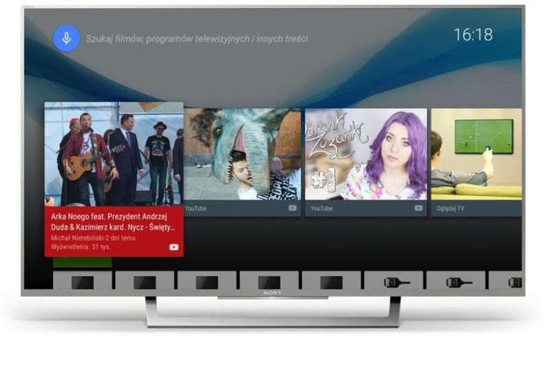 Bảng giá Smart Tivi Sony 43 inch 43X8000E/S, 4K Ultra HDR, MXR 200Hz