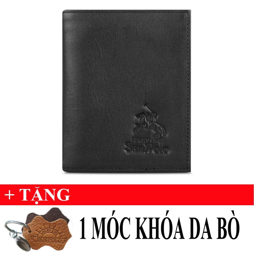 Giá Bán Vi Nam Da Bo Sunpolo Ws08D Đen Tặng Moc Khoa Da Bo Trực Tuyến