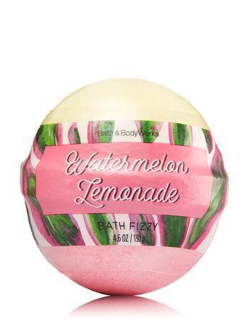 Hình ảnh Viên thả bồn tắm Bath and Body Works- Watermelon Lemonade