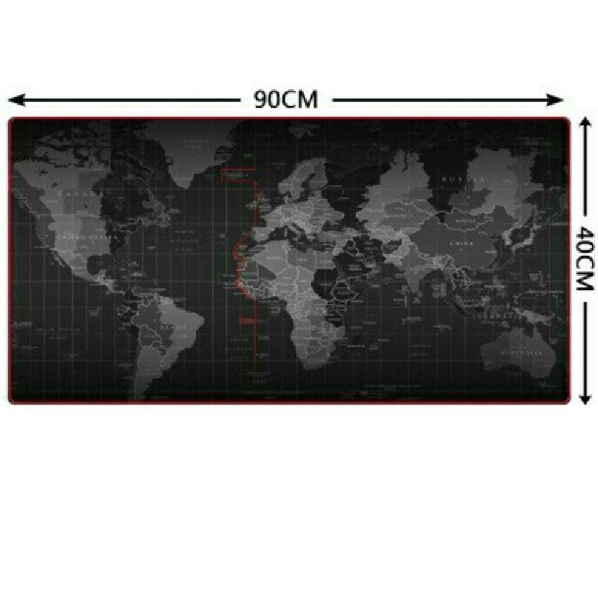Hình ảnh Bàn di chuột, pad bản đồ, bàn di bản đồ khổ lớn 90cm x 40cm