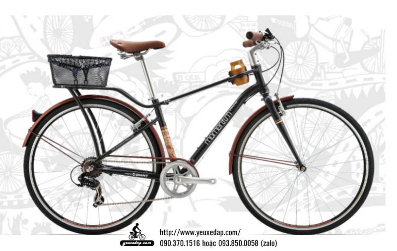 Xe đạp thể thao Giant 2016 INEED MOCHA