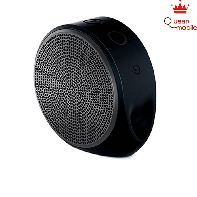 Loa Bluetooth Logitech X100 Đen – Review và Đánh giá sản phẩm