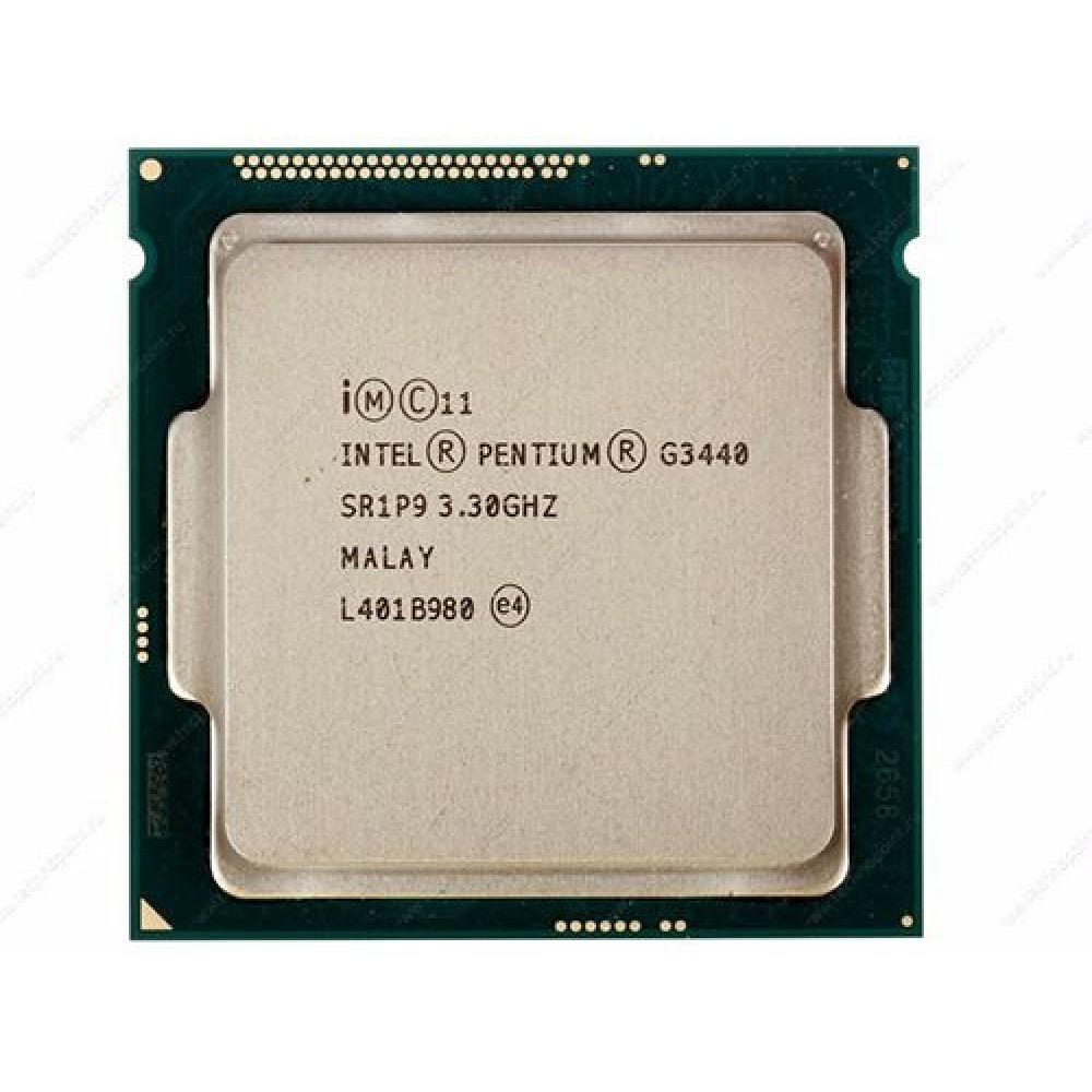 Hình ảnh CPU INTEL PENTIUM G3440 3.3G / 3MB / HD GRAPHICS / SOCKET 1150