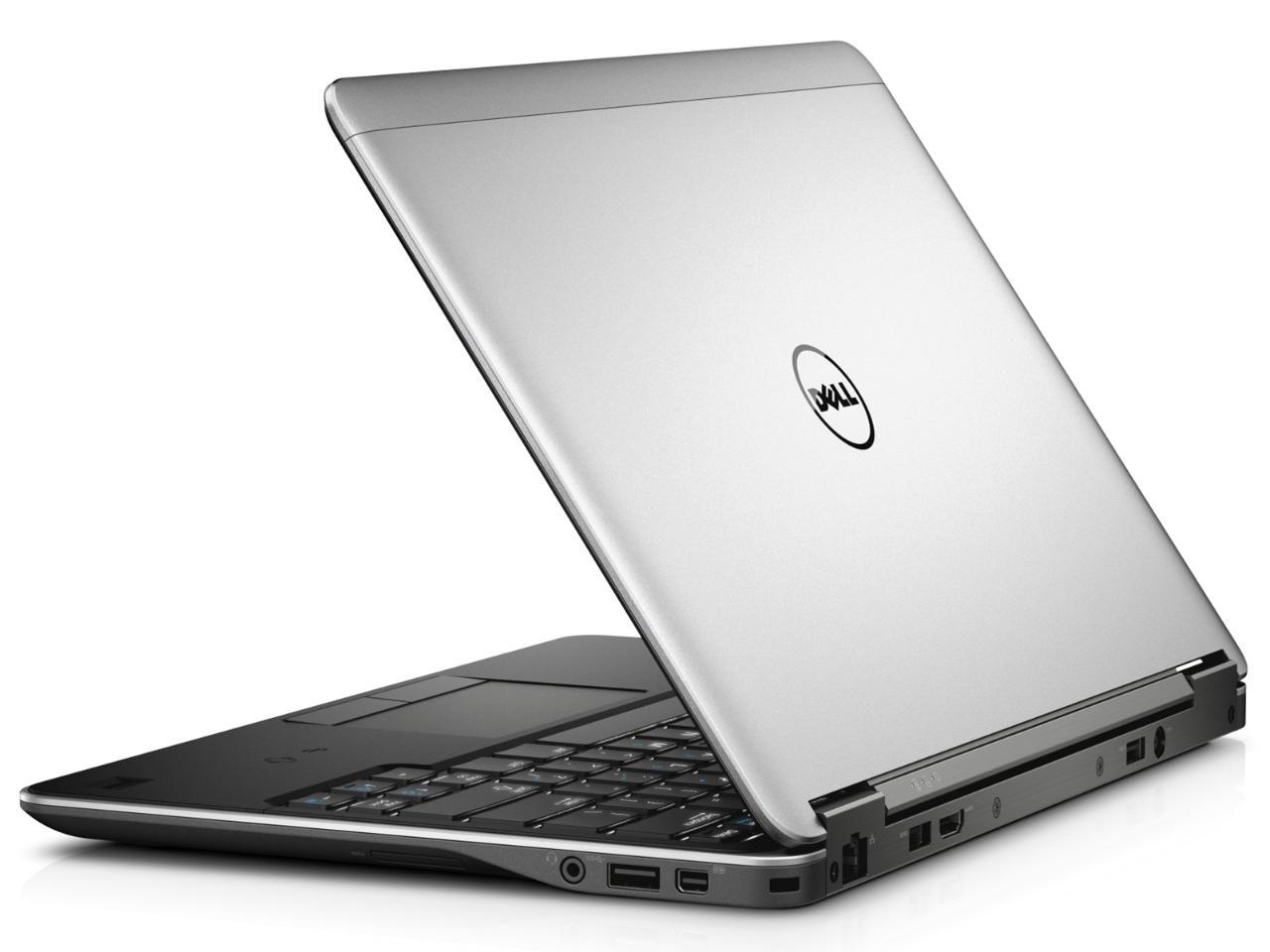 Hình ảnh Laptop Dell Latitude E7240 Core i5 4300u/ Ram 4Gb/ SSD 128Gb/ 12.5 inch - Hàng nhập khẩu