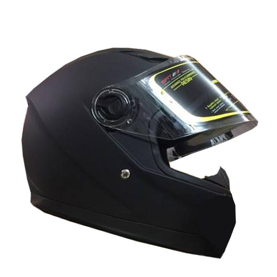 Ôn Tập Mũ Bảo Hiểm Royal M136 Fullface Đen Nham Royal Helmet Trong Ninh Bình