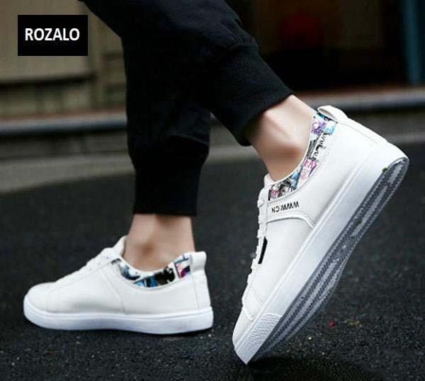 Giày Sneaker Nam Rozalo RMG2639W-Trắng6.jpg