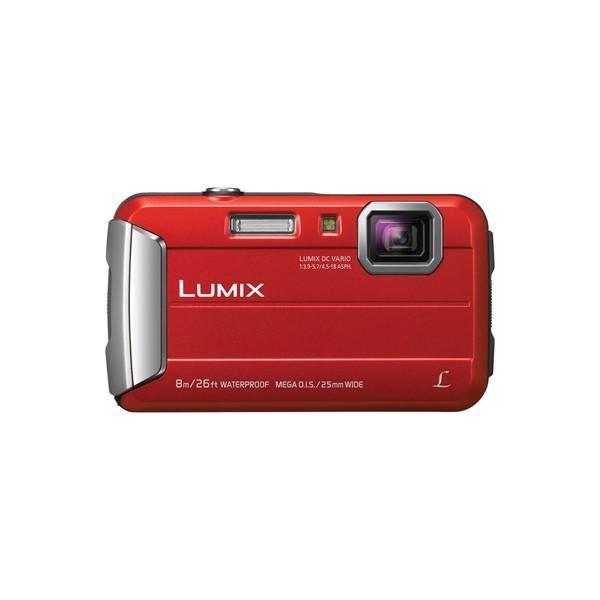 Hình ảnh Máy ảnh Siêu bền Chống nước Panasonic Lumix DMC TS30 - Tặng thẻ 16Gb, nhiều màu sắc lựa chọn