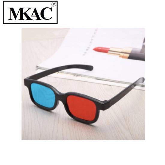 Hình ảnh Kính xem phim 3D Vision (Đen) - MKAC