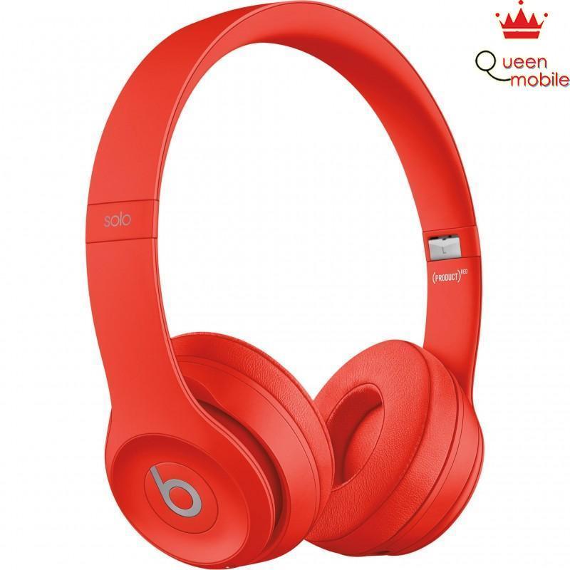 Beats solo3 wireless on-ear MP162 (Red) – Review và Đánh giá sản phẩm