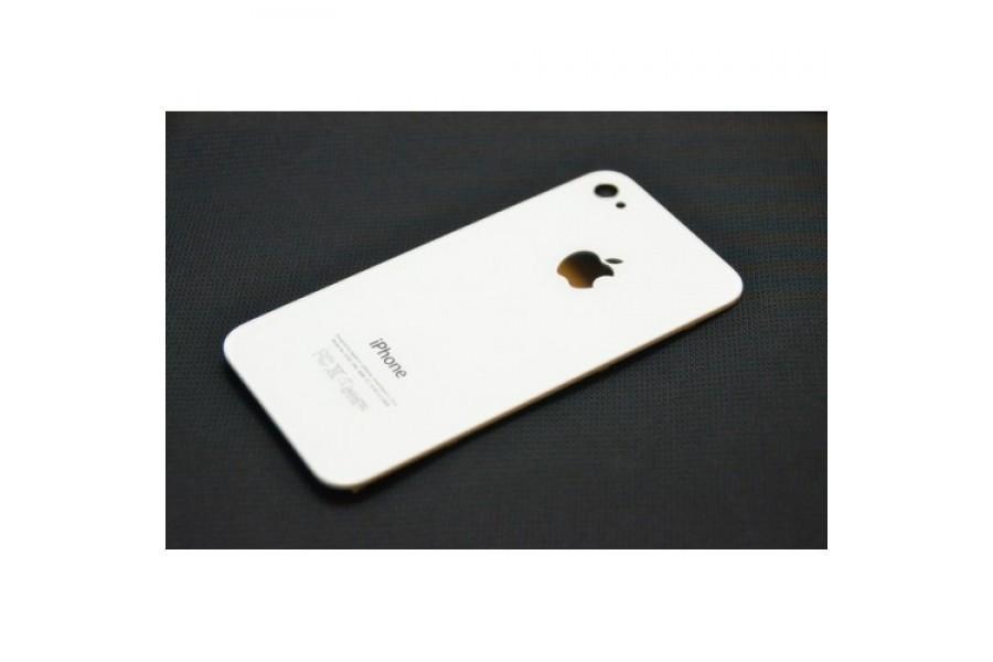Hình ảnh Nắp Lưng Iphone 4 -Trắng