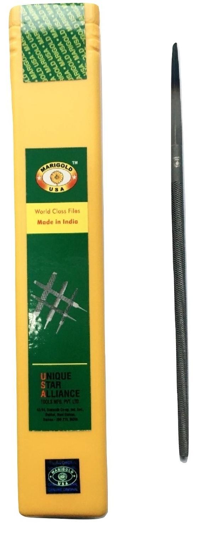 DŨA TRÒN MARIGOLD 6 inch/150 mm RND06 (12 cái 1 hộp)