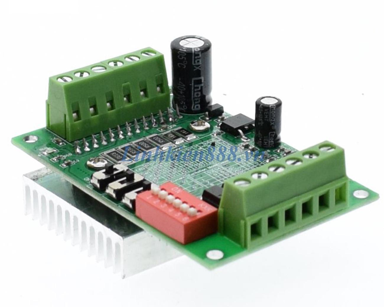 Module Điều Khiển Động Cơ Bước Tb6560 3A Acer Rẻ Trong Hà Nội