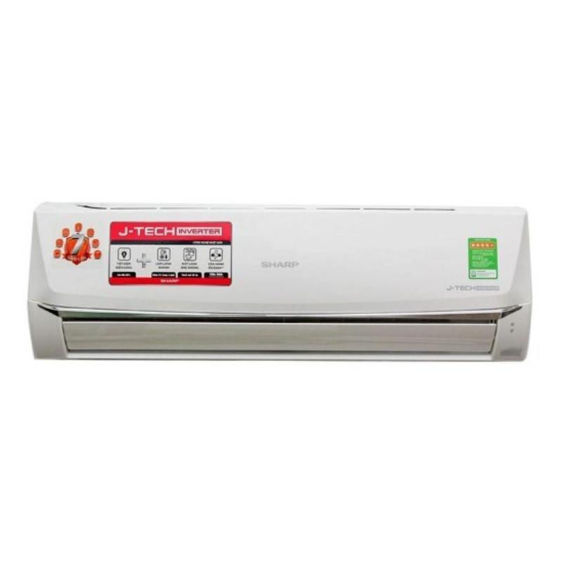 Bảng giá Máy lạnh Sharp 1 HP AH-X9SEW