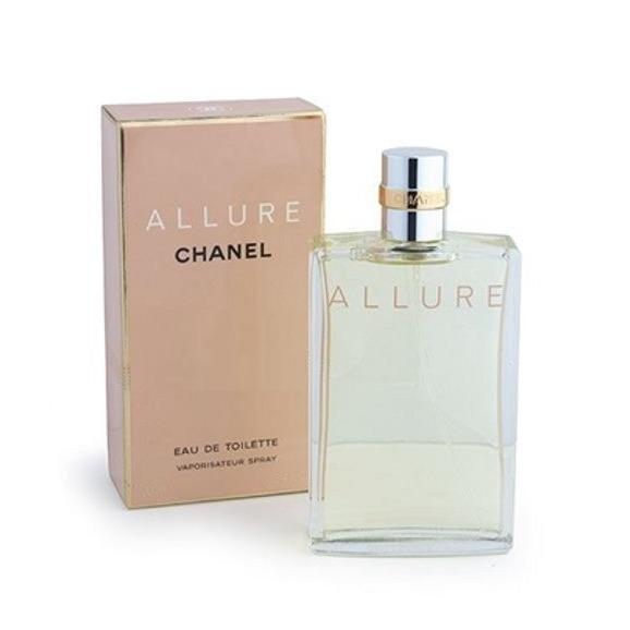 Nước hoa nữ Chanel Allure Eau de Toilette 50 ml