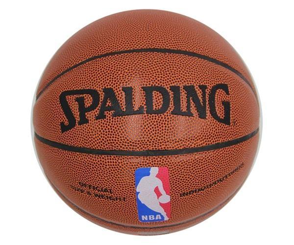 Hình ảnh Bóng rổ Spalding giá rẻ