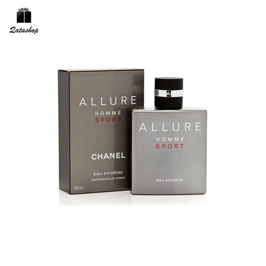 Allure Homme Sport Eau Extreme 100 ml
