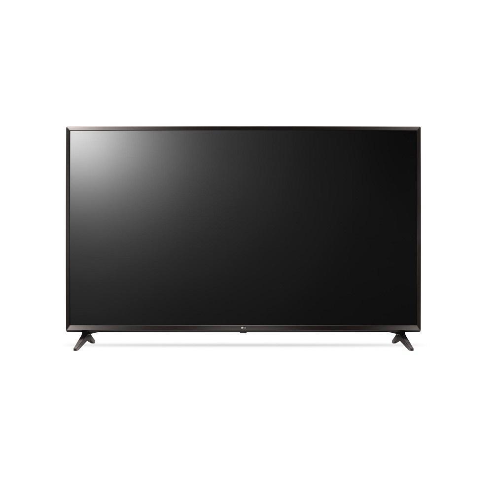 Hình ảnh Smart TV LG 65inch 4K Ultra HD - Model 65UK6100PTA (Đen) - Hãng phân phối chính thức