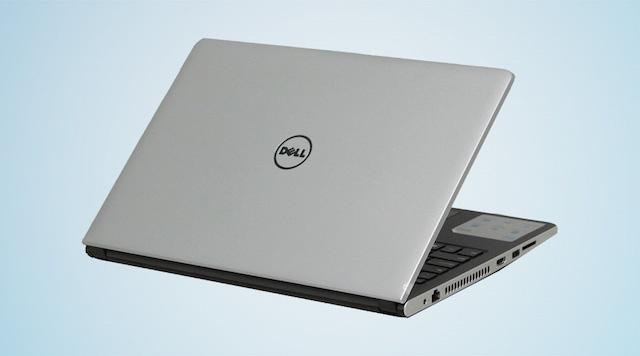 Dell Inspiron 5559 i7 6500U - Thiết kế Dell Inspiron 5559 i7 6500U