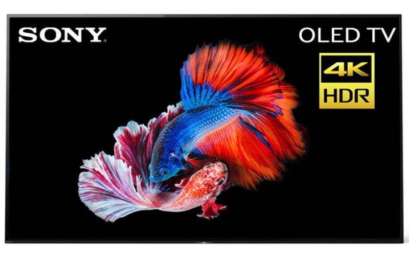 Bảng giá Tivi OLED Sony 55 inch 55A1, 4K HDR, Smart Android 7.0