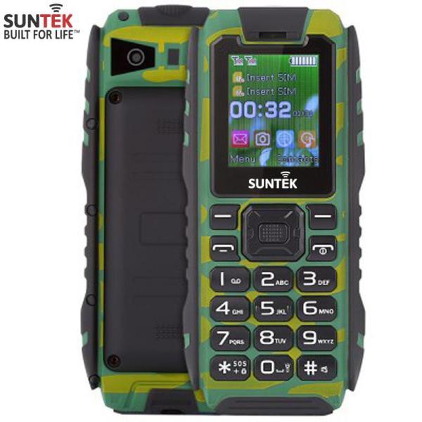 Điện thoại SUNTEK X9