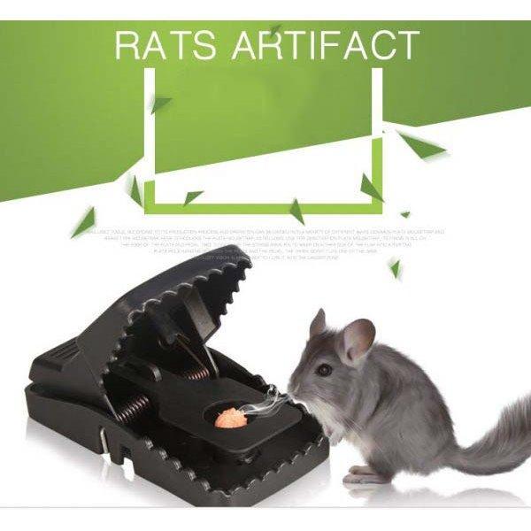 Hình ảnh Kẹp bẫy chuột siêu nhạy