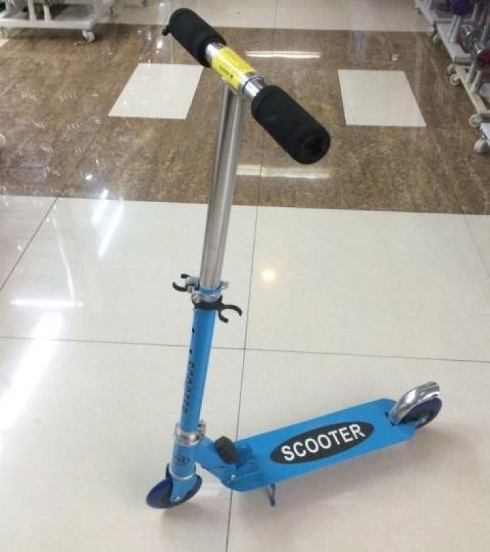 Mua Xe trượt scooter cao cấp giá rẻ