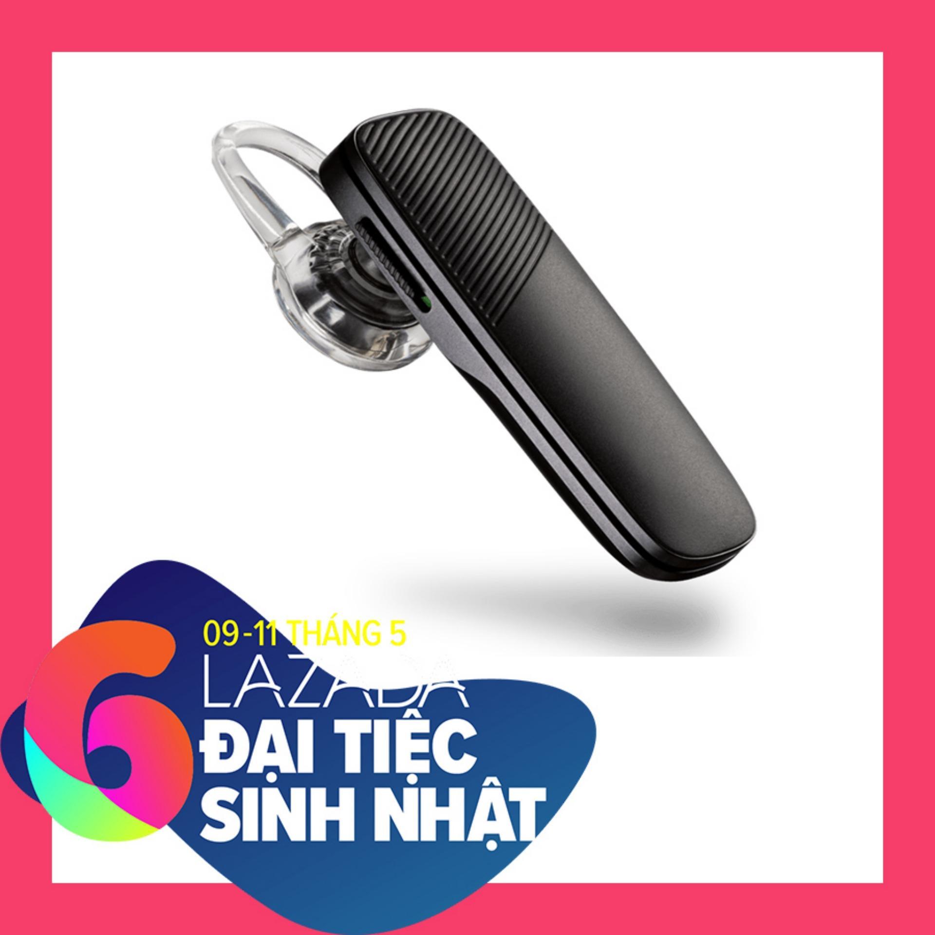 Giá Bán Tai Nghe Bluetooth Plantronics Explorer 500 Xam Plantronics