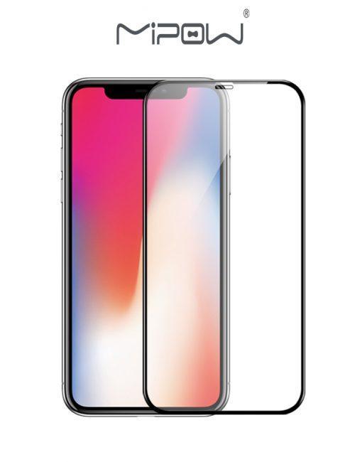 MIẾNG DÁN CƯỜNG LỰC MIPOW KINGBULL 3D GLASS SCREEN PROTECTOR IPHONE X – Review và Đánh giá sản phẩm