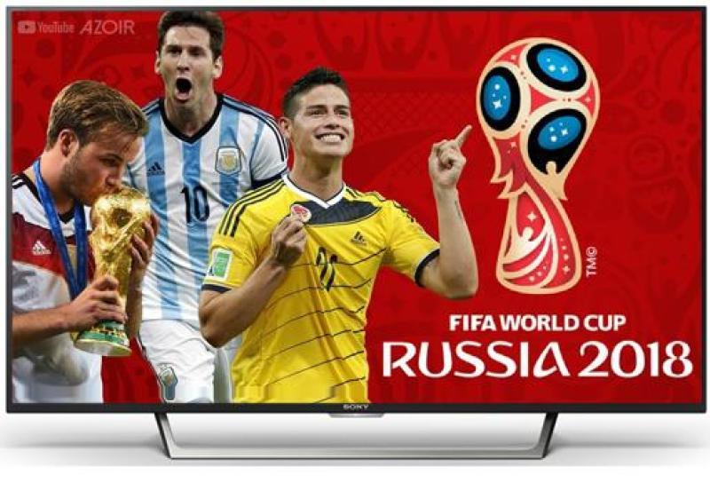 Bảng giá Internet Tivi Sony 43 inch 43W750E Full HD, MXR 200Hz