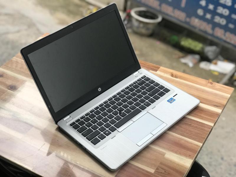 HP Elitebook 9470M/ i5 3437U/ Ram 4Gb/ ssd 128Gb/TCH