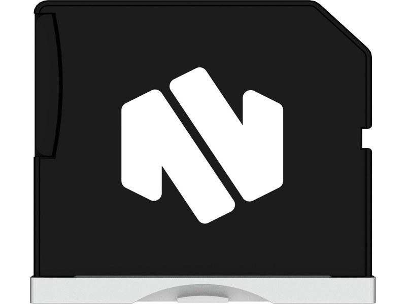 Hình ảnh NIFTY MiniDrive Retina 13 Micro SD Card Adaptor, Up to 200GB Storage Expansion for MacBook Pro 13