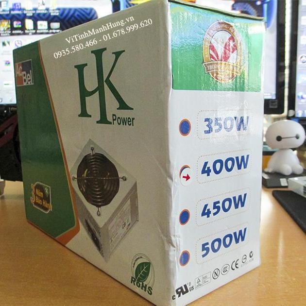 Hình ảnh Nguồn/ Power Acbel HK400W