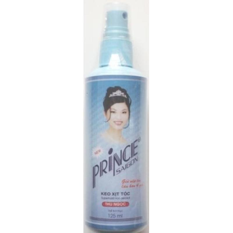 Keo xịt tóc PRINCE SAIGON 270ml giá rẻ