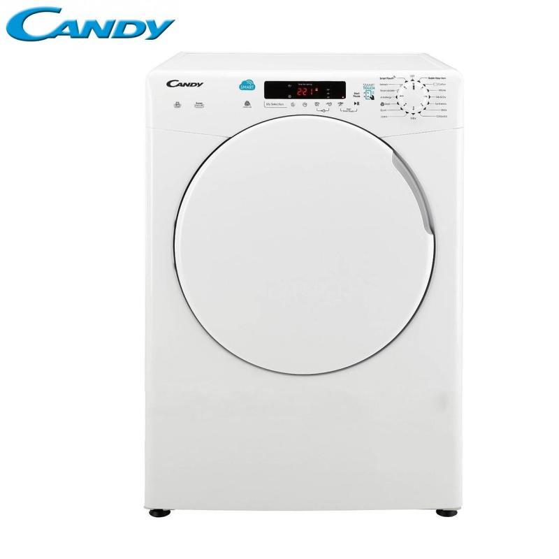 Máy sấy quần áo Candy 9 Kg CS V9DF-S