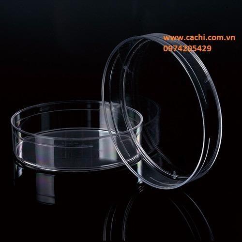 Đĩa petri nhựa tiệt trùng 60x15mm - Bộ 20 cái