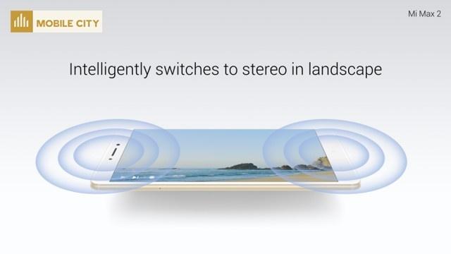 Đánh giá thiết kế Xiaomi Mi Max 2 chính hãng