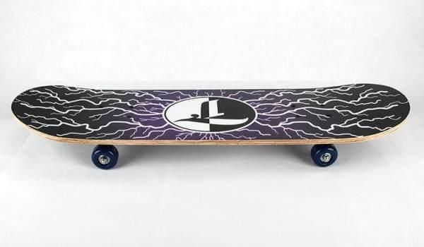 Ván Trượt Skate Board Người Lớn BTN