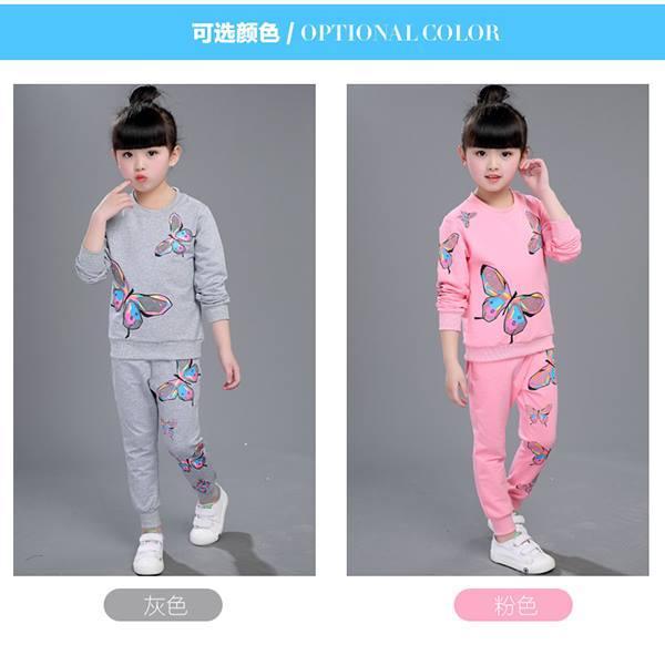 Combo 2 bộ quần áo thu đông cực kỳ đáng yêu cho bé