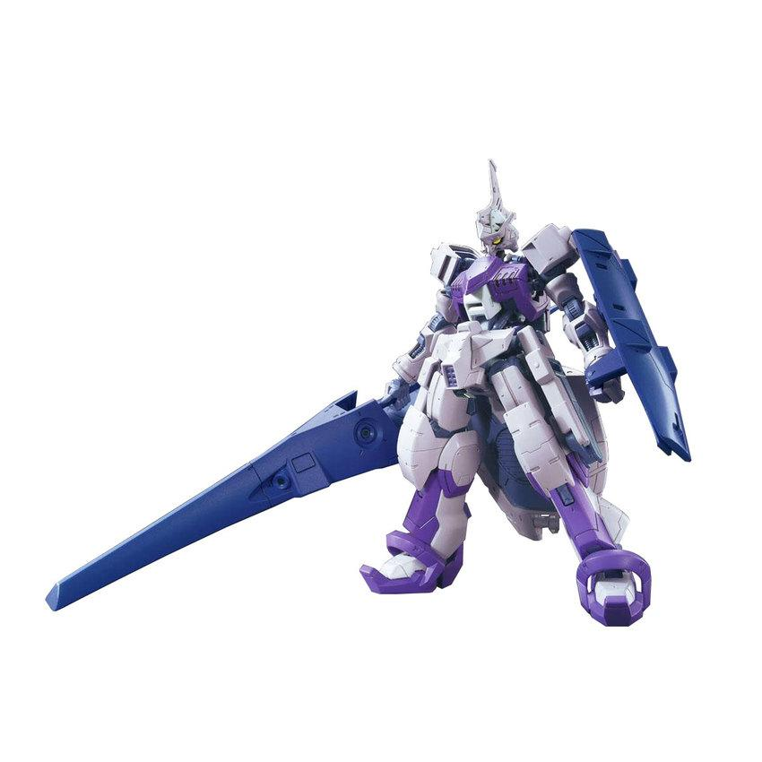 Ôn Tập Mo Hinh Lắp Rap Gundam Bandai Hgibo 016 Gundam Kimaris Trooper Bandai Hg