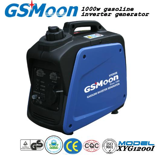 Máy phát điện cao cấp GSMOON XYG1200i | 1,2kW | 2018